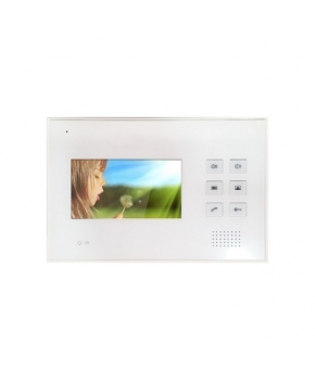 Home Security 402M-H7